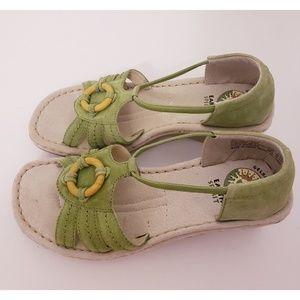 Earth Spirit Shoes - Earth Spirit Liberty Sandals